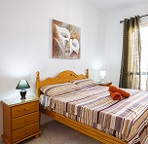 Dolphin apartments Marsalforn